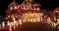 Home Survival Skills: Have Yourself An Energy-Efficient Christmas | Design Happens