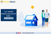 Cut Down Your Electricity Costs. GoSolar!  http://solarnestpk.wordpress.com/2021/06/15/cut-down-your-electricity-costs-go-solar/
