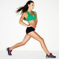 Get a bangin' lower body with these two fat-melting, muscle-sculpting routines