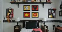 Mickey Mouse Bedroom - The DISboards.com