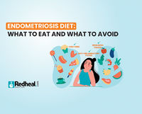 Do not mistake Endometriosis Diet for another fad diet to lose weight. Read our blog article to understand what an Endometriosis condition is and how you can alleviate it and its symptoms by eating the right foods.
