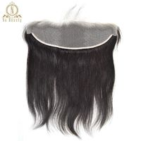 Lace Frontal 13X4 Ear To Ear Free Part r Clear Lace Closure $129.18
