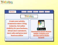 Create Your Business Website. Visit: https://bit.ly/2TUe7wA
