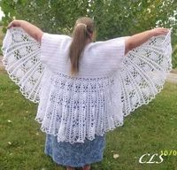 Plus Size Pineapple ... by Copper Llama | Crocheting Pattern - Looking for your next project? You're going to love Plus Size Pineapple Cardigan #1409 by designer Copper Llama. - via