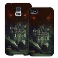 The Hobbit: The Battle of the Five Armies Smaug Step into the Light Phone Case for iPhone and Galaxy
