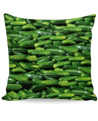 Pickles Couch Pillow $24.95