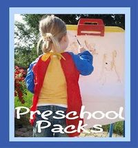 preschool pack free downloadables.