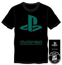 Men's Playstation Specialty Soft Hand Print Shirt $23.47