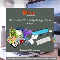 Foduu, Web design companies in Cairo have an experienced team of web designing & development services. Hire Today! See more https://www.foduu.com/city/web-design-development-company-cairo-egypt