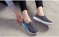 Price: $27.59 | Product: Woman Hot Light Breathable Mesh Summer Casual Shoes | Visit our online store https://ladiesgents.ca