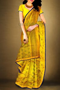 online shopping pure handloom mysore silk sarees are available at www.unnatisilks.com