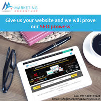 Are you looking for local SEO service provider in India? Call: 0120-4290824 visit: http://www.marketingadventure.co.in/seo/local-seo/