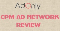 Adonly Cpm Ad Network Review