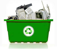 Know Your Ewaste Footprint Today. 