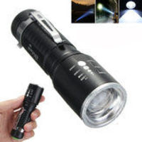 Sofirn C8G XHP35 HI 2000lm Rechargeable Flashlight 18650/21700 Flashlight