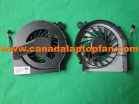100% High Quality HP Pavilion G6-1D85CA Laptop CPU Fan
