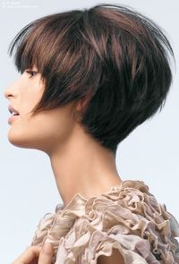 Cool Summer Hairstyles for Short Hair