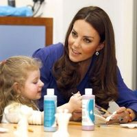 If pottery painting is good enough for a Princess.......