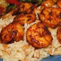 Cajun Shrimp, tried this out last night, I think it gets to be added as one of our menu options....