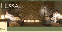Spa terra in Napa