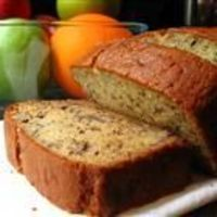 One of the best banana bread recipes I've ever tried...of course, I tweak a few things...but this is a great start if you like it moist!!!!