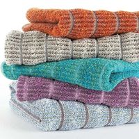 Ripple Towels by Abyss and Habidecor $18.00