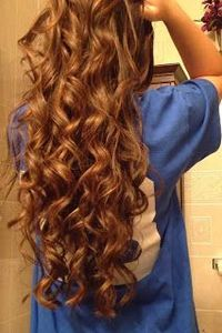 Different Hairstyles: most beautiful perm hairstyles 2014