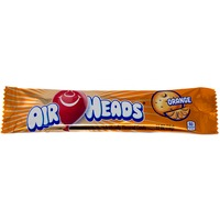 American Airheads Orange Candy Bar £0.59