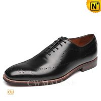 CWMALLS® Mens Leather Wingtip Brogues CW707025