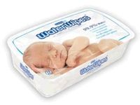 WaterWipes baby wipes: these sound perfect!