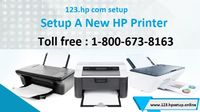 123.hp com setup   Setup a new HP Printer   123.hp Setup  HP printers, as a solid device for compelling and dependable printing with directed accuracy, turned into an essential prerequisite of our own likewise as business life. https://123.hpsetup.onlin...