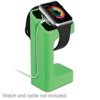 Acellories Apple Watch Charging Stand for Apple Watch 38mm and 42mm (Green) - Retail Hanging Package $22.27