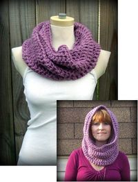 crochet cowl patterns, crochet cowls and cowl patterns.