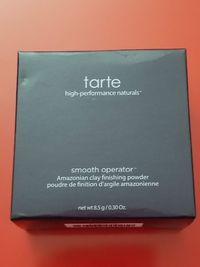 �Ÿ'‹�Ÿ'� Tarte Smooth Operator Amazonian Clay Pressed Finishing Powder - Authentic $32.95 �Ÿ'‹�Ÿ'�