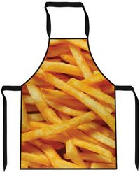 French Fries Cooking Apron $29.99