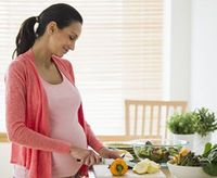 Foods to avoid and safer alternatives for #pregnant women. #PregnancyTip #Maternity #Pregnancy mamabargains.com