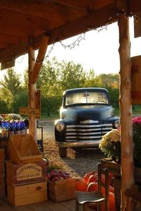 Country store