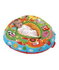 Look at this #zulilyfind! Farm Play Nest by Galt Toys #zulilyfinds