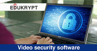 Edukrypt has developed Video Security Software for important lecture video and tutorials. This software uses multiple security standards tools which helps to secure your content and grant permission to only authorized users. Know more call: 885-128-6001 o...