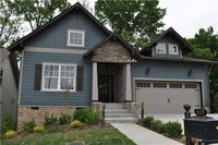 Craftsman Style House in Brentwood, TN