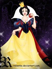 The+Queen+of+disney+by+rebenke.deviantart.com+on+