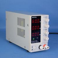 Wanptek NPS605W 60V 5A 300W Adjustable Digital DC Switching Power Supply W/ Voltage Current Power Display
