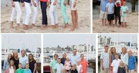 "Balboa Island Family Reunion at the beach house �€"" Newport Beach Photographer » Gilmore Studios ~ Newport Beach Photographers specializing in wedding, family, newborn, maternity, and event photography in Orange County, CA"