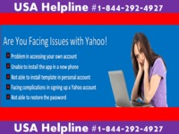 Yahoo Password Recovery Helpline USA #1-844-292-4927