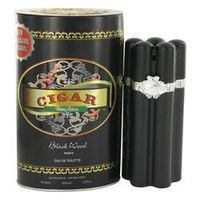 Cigar Black Wood Eau De Toilette Spray By Remy Latour $16.99