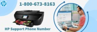 Support For HP   HP Technical Helpline 24�—7 on 1-800-673-8163  On the off chance that you are looking for a printer Support, then try our hp printer Helpline number which is accessible 24x7 to significant nations like USA. Our certified Printer s...