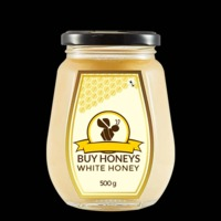 Buy best quality, organic white honey, from Kyrgyzstan online at best price. You can shop from a wide range of natural honey online at Buy Honey. Shop Now!! Visit: https://buyhoneys.com/product/white-honey-100-organic-and-raw-white-honey/