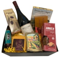 Buy meiomi-gift-basket to send your loving One with DC Wine and Spirits. On our foundation you will have conveyance alternatives accessible from an hour to one day conveyance relying on your area of conveyance. Celebrate by purchasing a selective, wide as...
