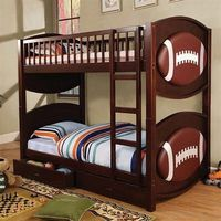 Football Bunk Beds