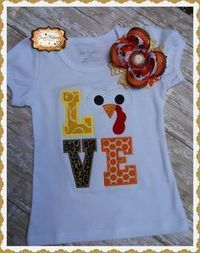 thanksgiving shirts for toddlers - Google Search